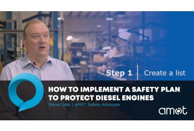 5 Simple Steps To Protect Diesel Engines
