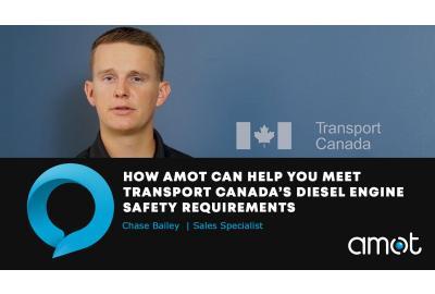Transport Canada Engine Safety