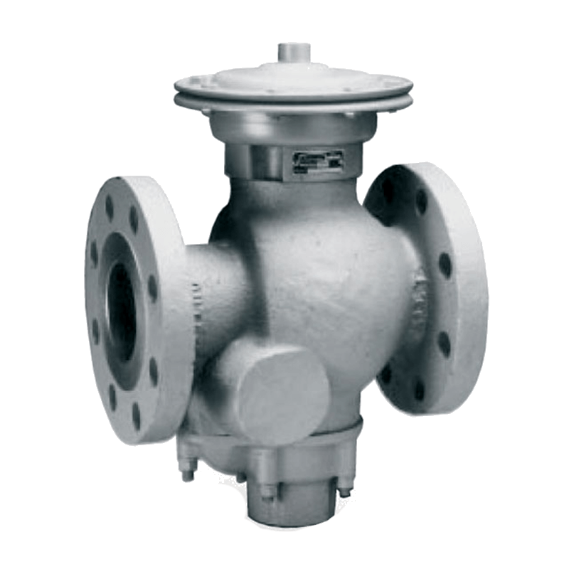 Air/Gas Control Valves