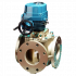 Electric Model GEF Valve