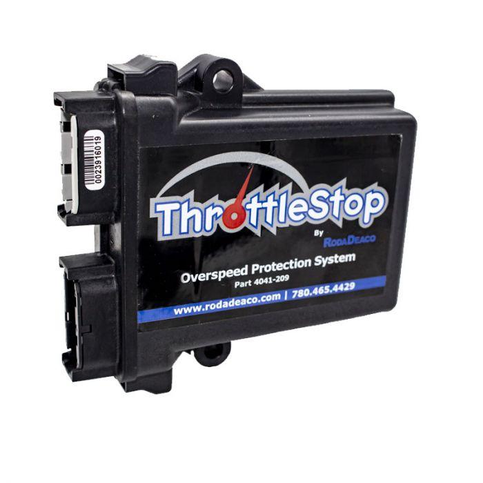 ThrottleStop for Automotive Pickup Trucks   AMOT