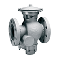 Air Gas/Control Valves
