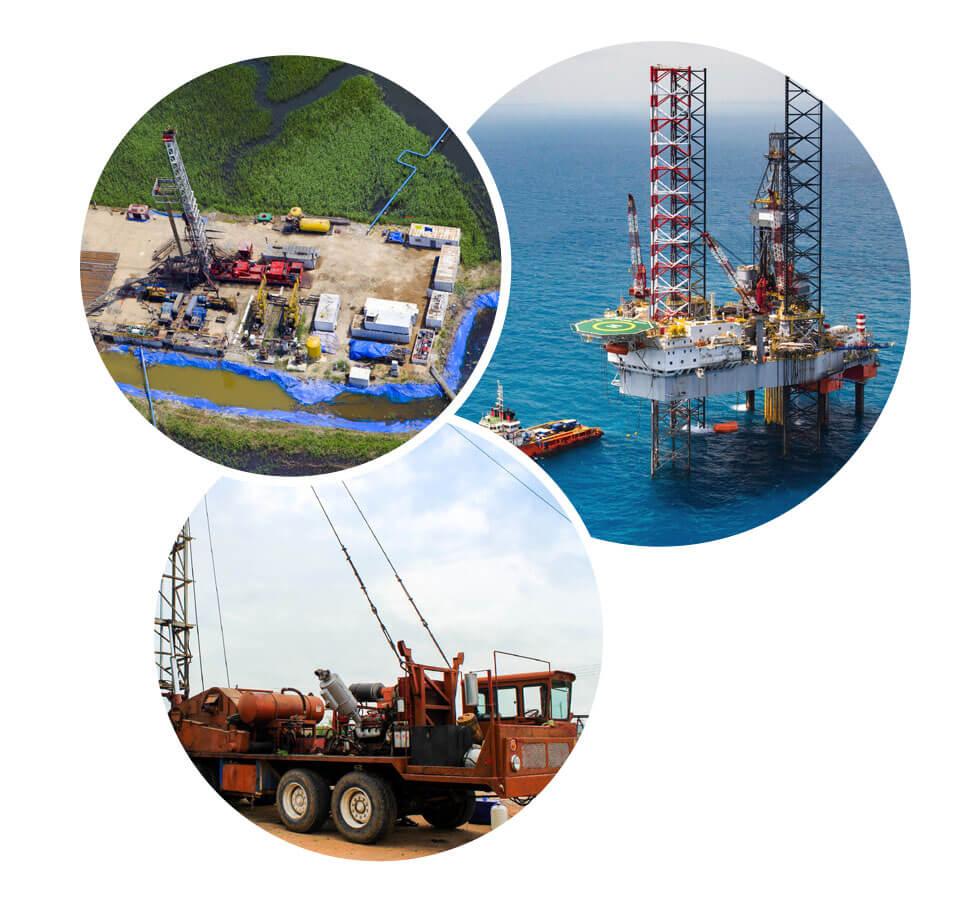 Oil & Gas Diesel Engine Safety Equipment | AMOT